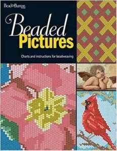 Beaded Pictures: Charts and Instructions for Beadweaving