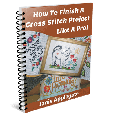 finishing a project ebook image