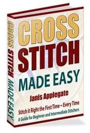 cross stitch made easy