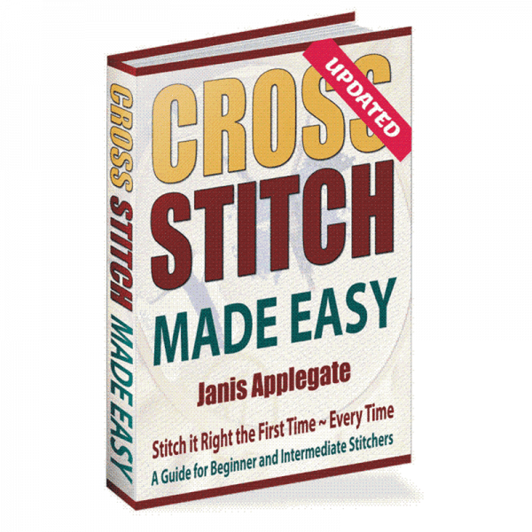 cross stitch made easy